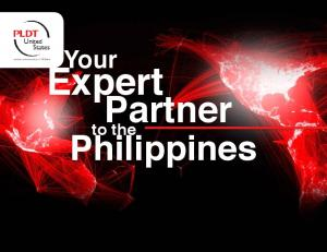 Your. Expert. Partner. to the. Philippines