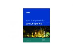 Your fire protection solutions partner