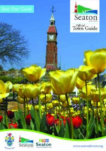 Your Free Guide. Official. Town Guide