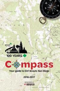 Your guide to Girl Scouts San Diego