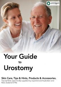 Your Guide to Urostomy