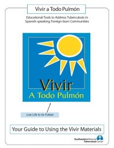 Your Guide to Using the Vivir Materials