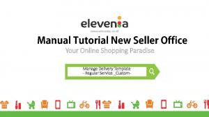 Your Online Shopping Paradise. Manage Delivery Template - Regular Service _Custom-