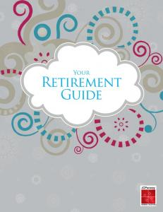 Your. Retirement Guide