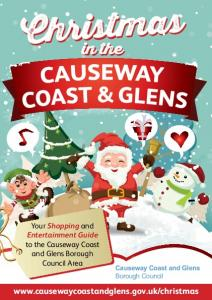 Your Shopping and Entertainment Guide to the Causeway Coast and Glens Borough Council Area