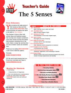 Your students will make sense of