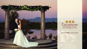 Your Wedding at Encanterra