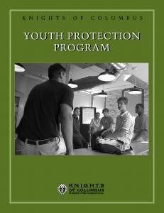 YOUTH PROTECTION PROGRAM