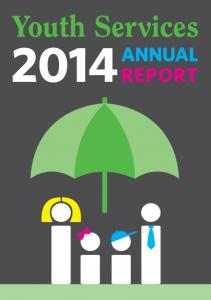Youth Services 2014 ANNUAL REPORT