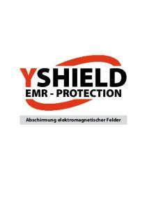 YSHIELD EMR - PROTECTION