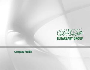 Z =D. Elbarbary Group Company Profile