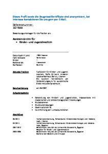 Zertifikate sind anonymisiert, bei Interesse kontaktieren Sie uns gern per