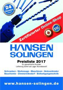 Zertifizierter Online-Shop