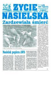 zewiala smierc Nasielsk popiera AWS