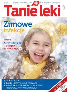 Zimowe. infekcje ANTYBIOTYKI CIEMNA STRONA MOCY ZDROWIE DIETETYCZNY (3) PORADNIK W CHOROBACH TARCZYCY DIETA. Wydanie Specjalne LUTY