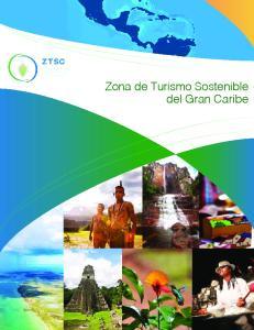 Zona de Turismo Sostenible del Gran Caribe