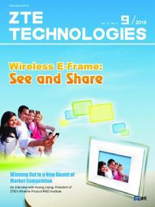ZTE Announces 2010 Interim Results